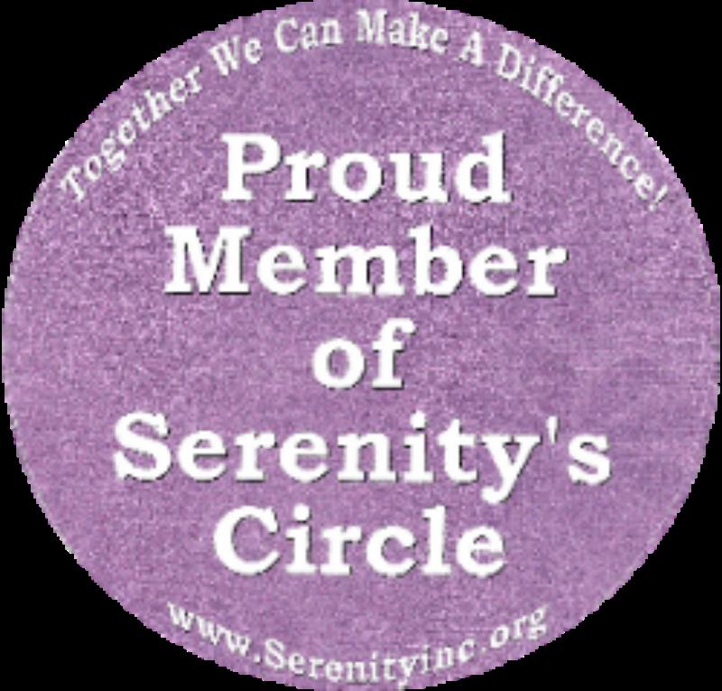SERENITY'S CIRCLE